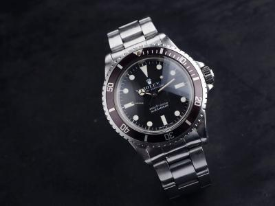 replica uhren rolex submariner