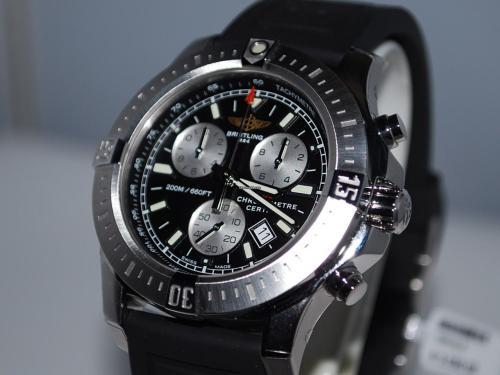Breitling Colt Chronograph Replica Uhren Legal James Bond Uhren