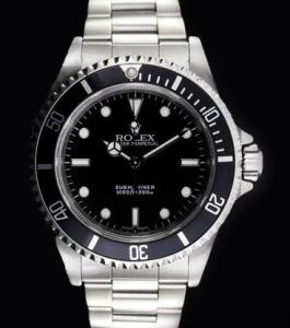 rolex submariner günstig