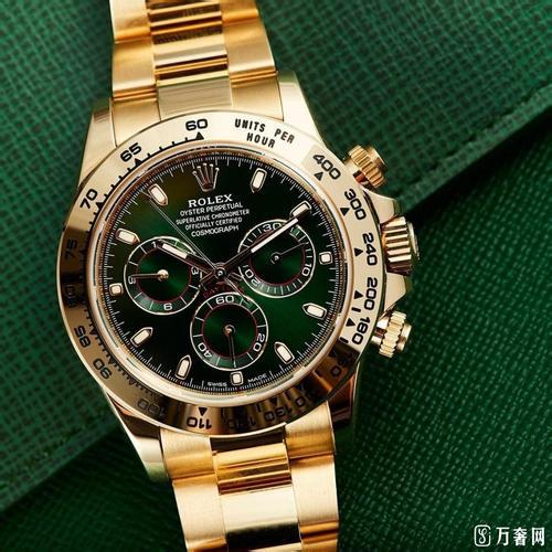 Rolex billig